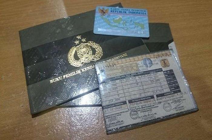 Buruan diurus sekarang bayar pajak motor bisa di Indomaret atau Alfamart, begini cara bayar pajak online.