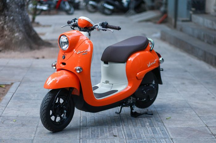 Ini Motor Matic Baru Kerjasama Yamaha dan Honda, Fitur Komplit Bobot Enteng