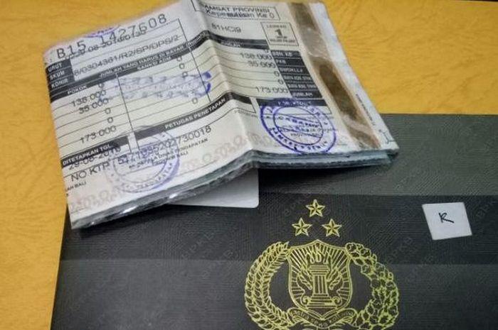 Buruan ke Samsat, program pemutihan dan bebas denda pajak kendaraan dimulai lagi.