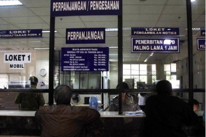 2 Provinsi kasih pemutihan pajak kendaraan dan bebas bea balik nama, buruan diurus.