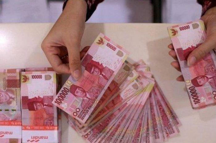 Ilustrasi uang tunai. Buruan ajukan pinjaman Rp 50 juta dari BRI, gampang banget syaratnya.