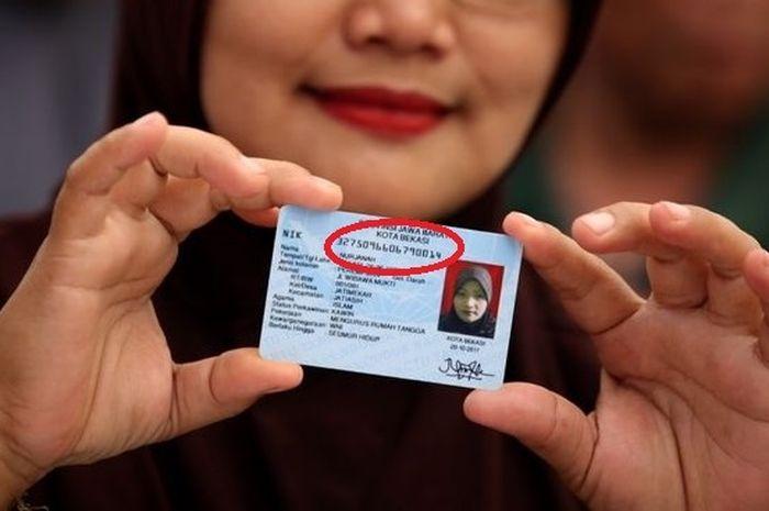Cek nomor KTP apakah terdaftar sebagai penerima bantuan pemerintah