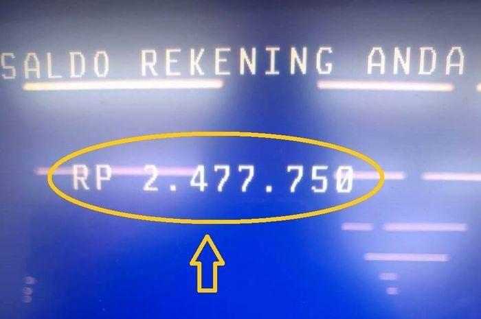 2 tahap mudah mendapatkan uang bantuan Rp 2,4 juta dari pemerintah program BLT UMKM, daftar pakai KTP,