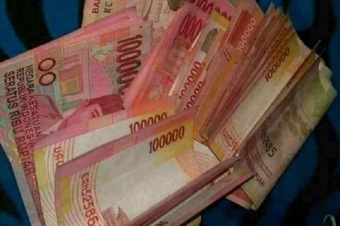 Cukup masukkan NIK, nama dan alamat, bantuan Rp 2,4 juta segera cair.