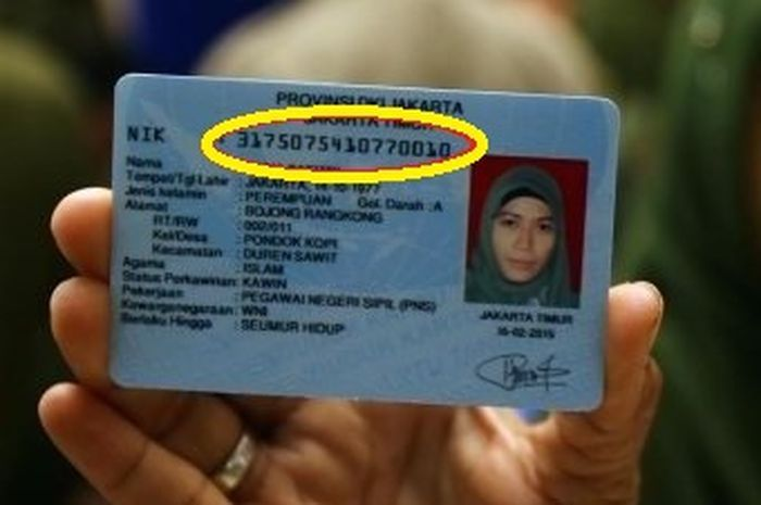 Apakah nama kamu ada sebagai penerima bantuan PKH, BNPT dan BST, buruan dicek pakai NIK KTP. (Foto ilustrasi)