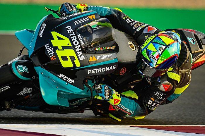 Ilustrasi. Valentino Rossi dibilang bakal loyo lagi di MotoGP 2021, kok bisa?