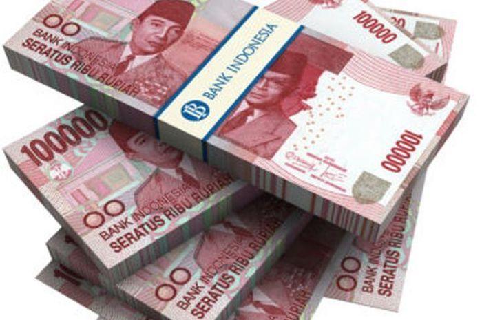 Bantuan pemerintah Rp 10 juta dibagikan untuk 19.500 orang