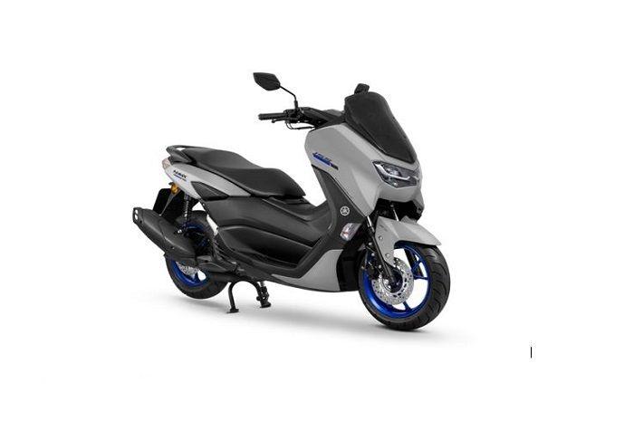 Yamaha NMAX pakai warna spesial resmi meluncur, harganya tembus segini bro.