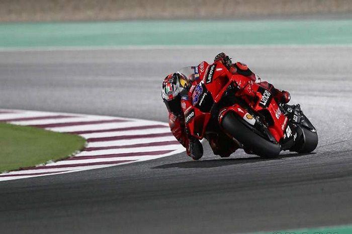 Live streaming MotoGP Doha 2021, awas kualifikasi mulai jam segini bro.