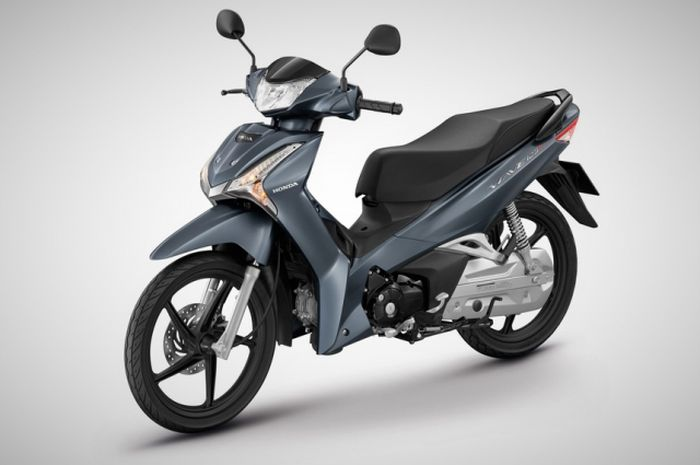 Kenalan sama motor bebek 2021 kembaran Honda Supra X 125, harga segini!
