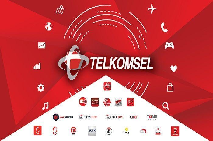 Jangan disebarin, gini cara dapetin kuota internet gratis 30 GB dari Telkomsel.