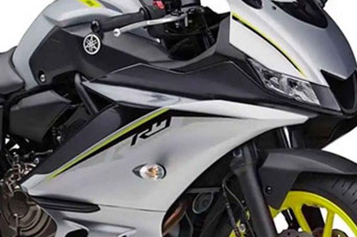 Motor baru Yamaha R7 bakal meluncur tahun ini, harga lebih murah dari R6?