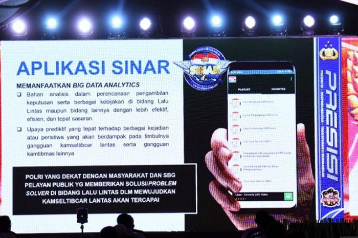 Jangan Sampai Diblokir, Ini Batas Waktu Perpanjang SIM Online Lewat Aplikasi SINAR
