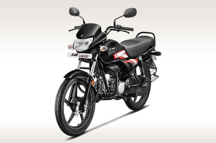 Harga di bawah Rp 10 juta, motor sport baru 2021 ini jadi yang termurah di dunia.