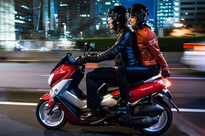 Ilustrasi. Begini tips pilih jaket motor buat turing, jangan cuma lihat modelnya bro.