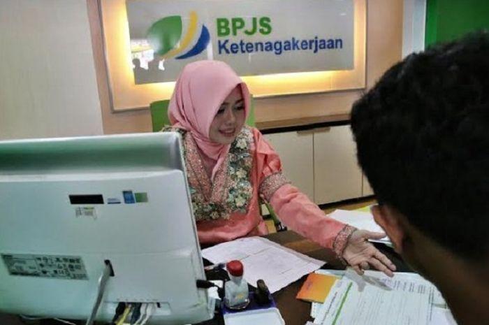 Bantuan Beasiswa Rp 174 Juta Buat Anak Peserta BPJS Ketenagakerjaan, Buruan Diurus Bro