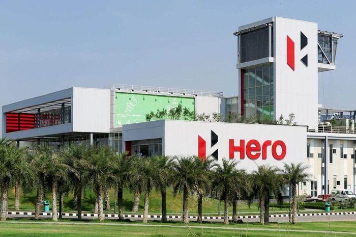 Ilustrasi. Hero MotoCorp dan Honda India membangun rumah sakit sementara untuk Covid-19 di India.