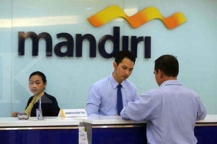 Baru Lulus Lagi Cari Kerjaan? Buruan Daftar Bank Mandiri Buka Lowongan. (foto ilustrasi)