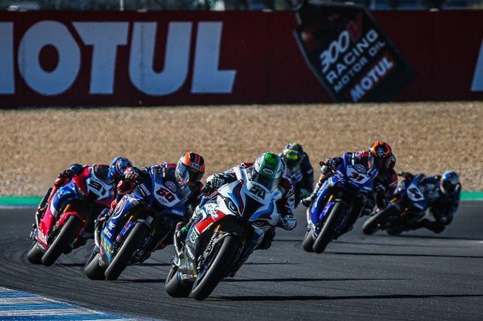 7 pembalap MotoGP yang tampil bersinar di WSBK, mana yang paling jago