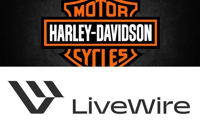 Harley-Davidson bikin merek motor baru bernama LiveWire