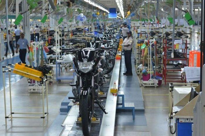 Yamaha India tutup pabrik sementara untuk bantu menangani pandemi Covid-19 di India.