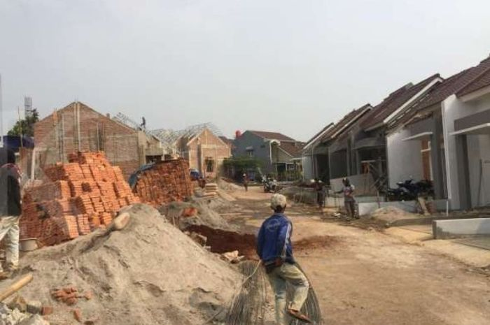 WNI Berusia 21 Tahun, Buruan Daftar Bantuan Subsidi Uang Muka Rumah Rp 32,4 Juta