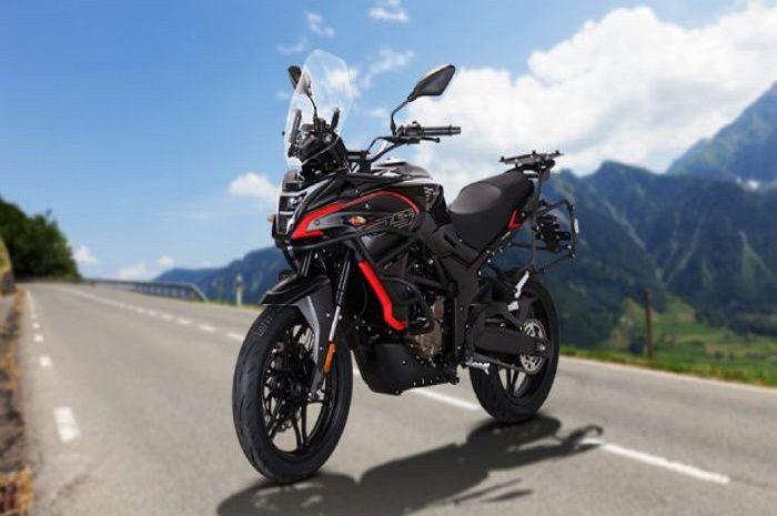 Motor baru 2021 mesin 300 cc resmi meluncur, harga segini.