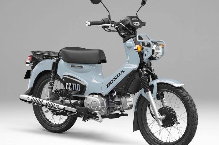Honda CC110
