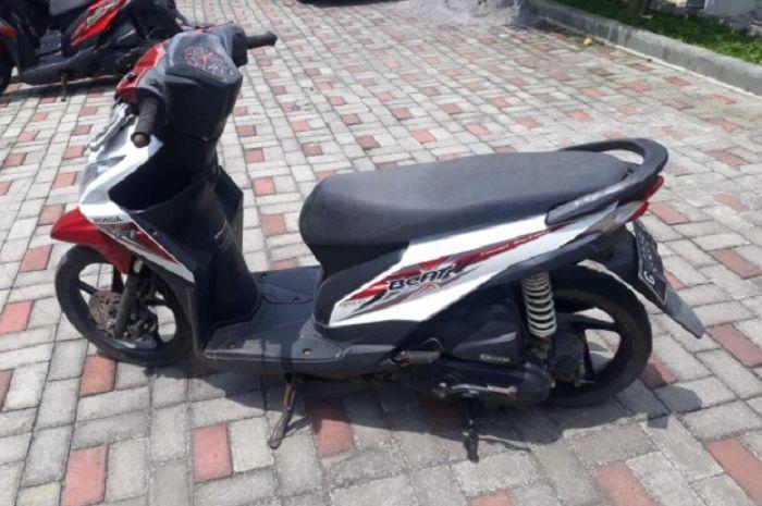 Siapa Mau Honda BeAT murah cuma Rp 1,4 jutaan, Buruan Ikutan Lelang