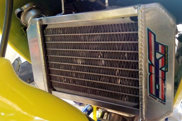 87+ Gambar Air Radiator Motor Terbaik