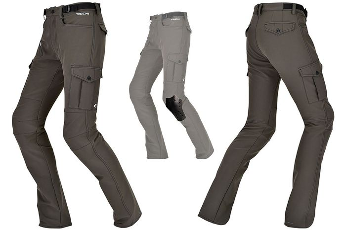 RS Taichi Quick Dry Cargo Pants