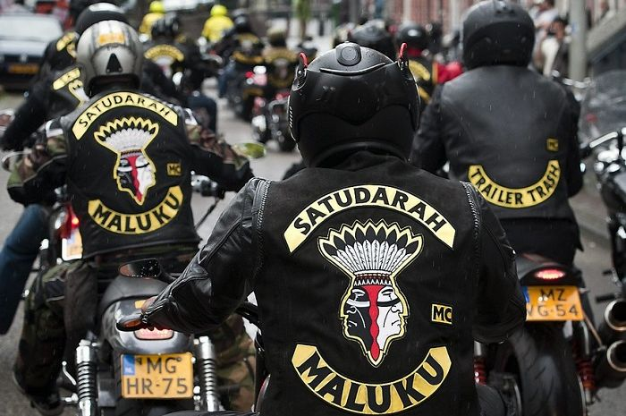 Club motor Satudarah MC