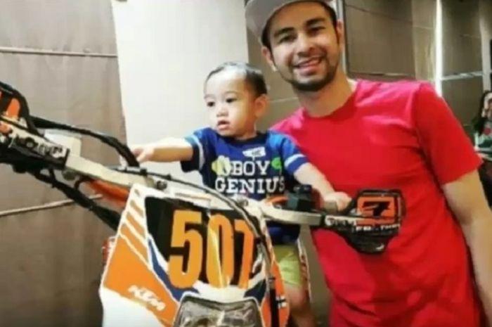 Koleksi motor Raffi Ahmad mencapai Rp 4 miliar, Raffi Ahmad KagetHengky Kurniawan Jadi Wakil Bupati Bandung Barat Gajinya Cuma Bisa Beli Honda Beat KarbuBekas