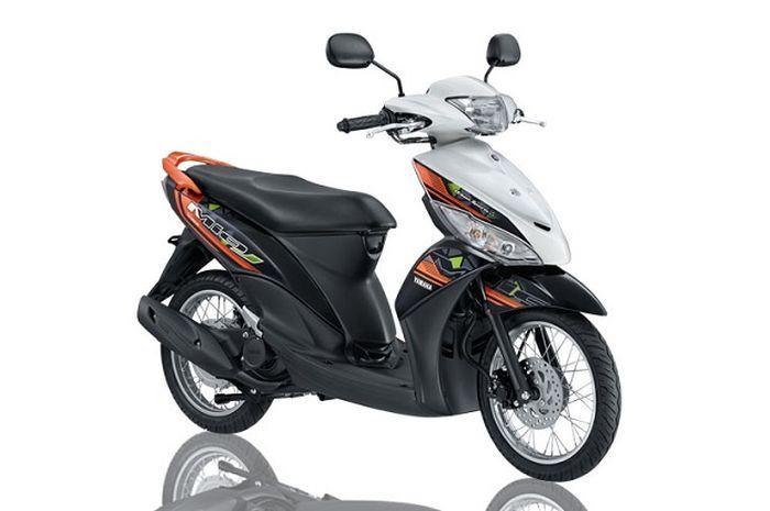 Bikin Yamaha Mio J makin jambak tenaganya cuma ganti piston ini, harganya murah.