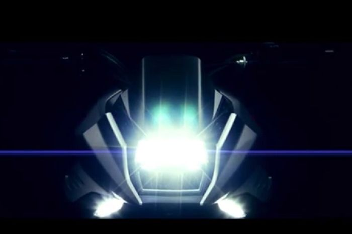 Video teaser Suzuki Katana 3.0 kembali viral.