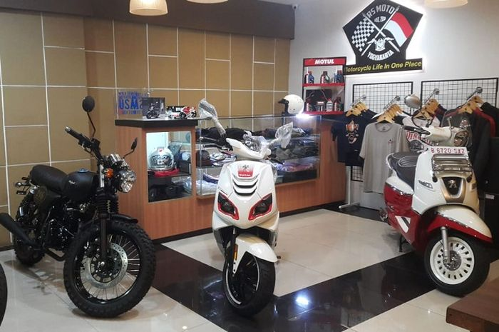 RS Moto Yogyakarta.