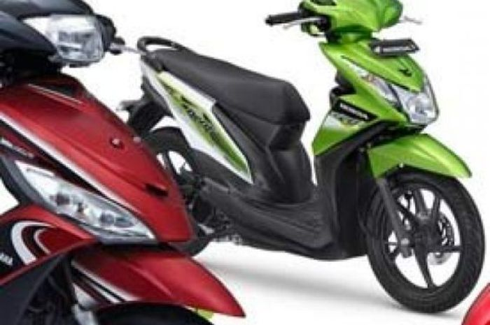 Yamaha dan Honda: Dollar Naik Terus Harga Motor Terancam Naik!